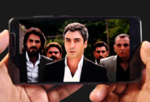تطبيق لمشاهدة المسلسلات العربية
