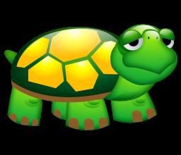 برنامج python turtle للكمبيوتر