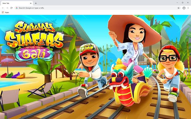 تحميل لعبة صب واي الجديدة للكمبيوتر 2021 من ميديا فاير Subway