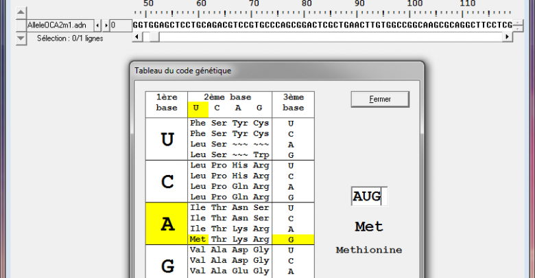 تحميل برنامج أناجين Anagene للدراسات الوراثية مجانا