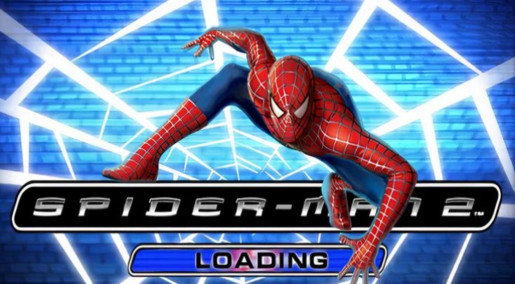 لعبة سبايدر مان 2 للكمبيوتر