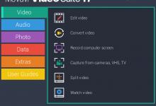 برنامج لعمل فيديو مع اضافة الموسيقي للكمبيوتر