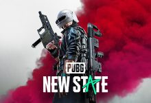 تحميل لعبة ببجي الجديدة 2021 pubg new state