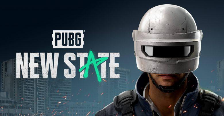 تحميل لعبة ببجي الجديدة 2021 pubg new state للاندرويد